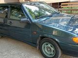 ВАЗ (Lada) 2114 (хэтчбек) 2012 года за 1 100 000 тг. в Тараз – фото 3