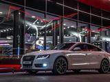 Audi A5 2009 года за 6 000 000 тг. в Алматы – фото 4
