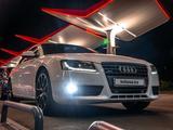 Audi A5 2009 года за 6 000 000 тг. в Алматы – фото 5
