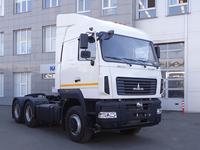 МАЗ  6430С9-520-010 2020 года в Усть-Каменогорск