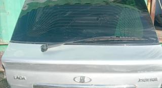 Приора хэтчбек крышка багажник за 55 000 тг. в Алматы