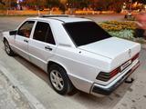 Mercedes-Benz 190 1991 года за 1 200 000 тг. в Кызылорда – фото 3
