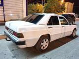 Mercedes-Benz 190 1991 года за 1 200 000 тг. в Кызылорда – фото 5
