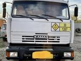 КамАЗ 2012 года за 7 500 000 тг. в Актобе
