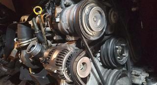 Двигатель 1 KZ за 450 000 тг. в Алматы