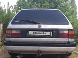 Volkswagen Passat 1993 года за 1 500 000 тг. в Турара Рыскулова – фото 4