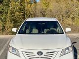 Toyota Camry 2006 года за 5 200 000 тг. в Караганда – фото 3