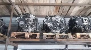 Двигатель 2gr-fe привозной Япония за 11 000 тг. в Нур-Султан (Астана)
