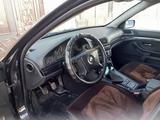 BMW 525 2000 года за 2 700 000 тг. в Туркестан – фото 2