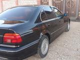 BMW 525 2000 года за 2 700 000 тг. в Туркестан – фото 5