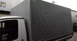 Кузов новый на Газель, платформа металлическая Газель Некст, борта Газ за 201 000 тг. в Нур-Султан (Астана) – фото 2