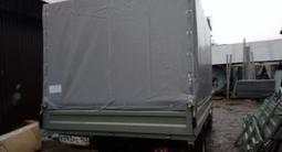 Кузов новый на Газель, платформа металлическая Газель Некст, борта Газ за 201 000 тг. в Нур-Султан (Астана) – фото 3