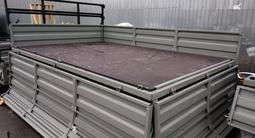 Кузов новый на Газель, платформа металлическая Газель Некст, борта Газ за 201 000 тг. в Нур-Султан (Астана) – фото 4