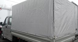 Кузов новый на Газель, платформа металлическая Газель Некст, борта Газ за 201 000 тг. в Нур-Султан (Астана) – фото 5