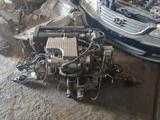 Honda CR-V RD1 b20b Контрактные двс с установкой за 190 000 тг. в Нур-Султан (Астана) – фото 4