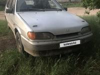 ВАЗ (Lada) 2114 (хэтчбек) 2004 года за 350 000 тг. в Костанай