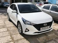 Hyundai Accent 2021 года за 7 700 000 тг. в Караганда
