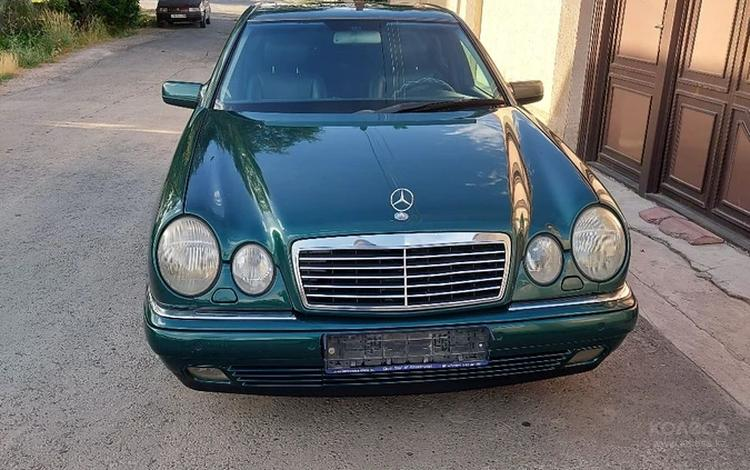 Mercedes-Benz E 280 2000 года за 4 000 000 тг. в Тараз