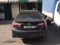 Toyota Camry 2012 года за 8 700 000 тг. в Алматы