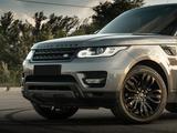 Land Rover Range Rover Sport 2014 года за 21 500 000 тг. в Алматы – фото 3