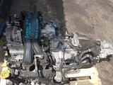 Двигатель EJ 25 на Субару оутбак 2011г. В. Subaru outback в Алматы