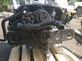 Двигатель EJ 25 на Субару оутбак 2011г. В. Subaru outback в Алматы – фото 4