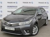 Toyota Corolla 2013 года за 6 540 000 тг. в Шымкент
