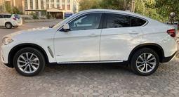 BMW X6 2017 года за 22 990 000 тг. в Алматы – фото 2