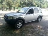Land Rover Freelander 2002 года за 1 650 000 тг. в Алматы – фото 2