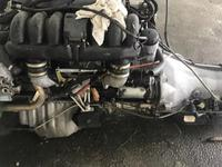 Двигатель104, e320на 210 Mercedes Benz за 350 000 тг. в Алматы