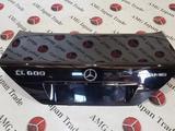 Крышка багажника на Mercedes-Benz w140 CL SEC c140 за 100 052 тг. в Владивосток