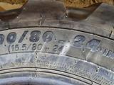 Шины на Спецтехнику за 27 000 тг. в Кульсары – фото 4