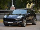 Porsche Cayenne 2011 года за 14 990 000 тг. в Алматы
