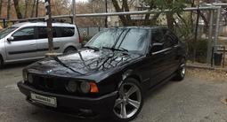 BMW 525 1991 года за 1 650 000 тг. в Шымкент
