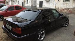 BMW 525 1991 года за 1 650 000 тг. в Шымкент – фото 2
