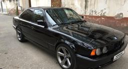 BMW 525 1991 года за 1 650 000 тг. в Шымкент – фото 4