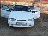 ВАЗ (Lada) 2114 (хэтчбек) 2013 года за 1 250 000 тг. в Атырау – фото 2