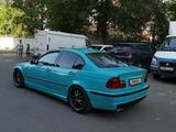 BMW 330 2000 года за 2 200 000 тг. в Нур-Султан (Астана) – фото 3