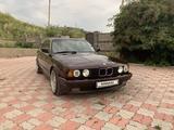 BMW 540 1991 года за 3 400 000 тг. в Алматы