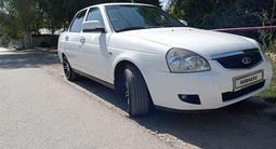ВАЗ (Lada) Priora 2170 (седан) 2013 года за 2 900 000 тг. в Алматы