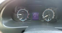 ВАЗ (Lada) Priora 2170 (седан) 2013 года за 2 900 000 тг. в Алматы – фото 2