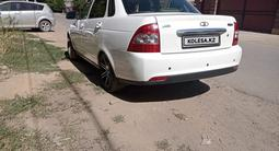ВАЗ (Lada) Priora 2170 (седан) 2013 года за 2 900 000 тг. в Алматы – фото 5