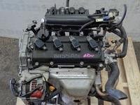 Двигатель qr20 Nissan X-Trail 2.0л (ниссан х-трейл) за 54 000 тг. в Нур-Султан (Астана)