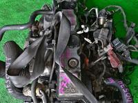 Двигатель MITSUBISHI PAJERO V26W 4M40T 1993 за 1 203 000 тг. в Алматы