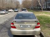 Toyota Camry 2002 года за 4 700 000 тг. в Алматы – фото 4