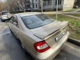 Toyota Camry 2002 года за 4 700 000 тг. в Алматы – фото 5