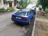 Mazda 626 1988 года за 300 000 тг. в Караганда – фото 3