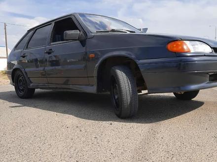 ВАЗ (Lada) 2114 (хэтчбек) 2012 года за 1 150 000 тг. в Атырау