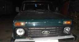 ВАЗ (Lada) 2121 Нива 2001 года за 1 100 000 тг. в Караганда – фото 2