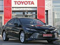 Toyota Camry 2019 года за 13 900 000 тг. в Алматы